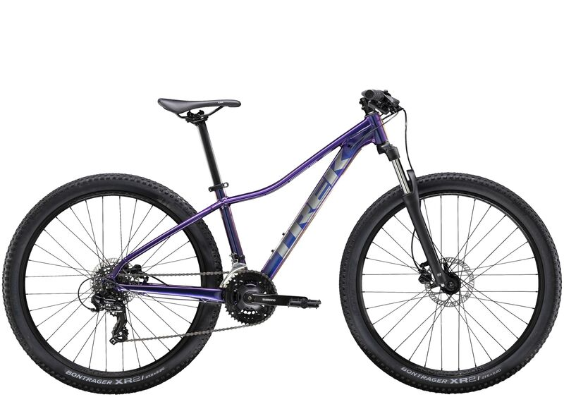 Trek Marlin 5 Wsd Purple Flip click to zoom image