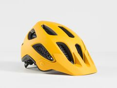 Bontrager Rally Wavecel Small Marigold/Black Ce