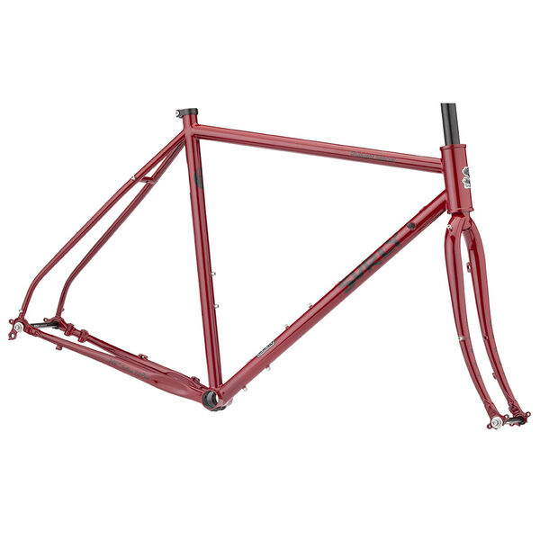 Surly MidNight Special Frameset click to zoom image