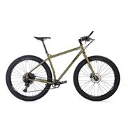 Surly ECR 29+ 27+ Adventure Bike, NX Eagle, Hydro Disc Brake, Moloko Bars
