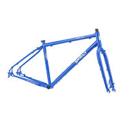 Surly Bridge Club Frameset DO Loo Azul