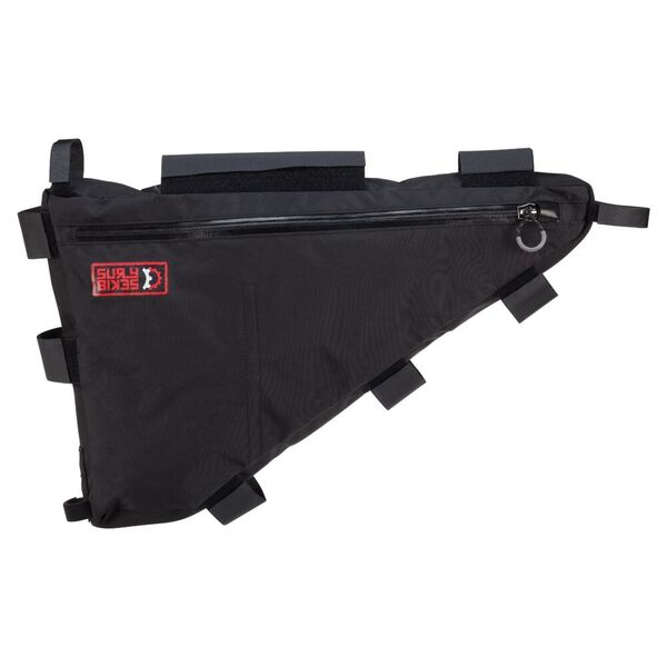 Surly Frame Bag 6 fits to K.Monkey, Ogre, Troll, 1x1 or Krampus click to zoom image